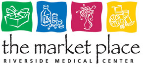 The Market Place at Riverside Medical Center
