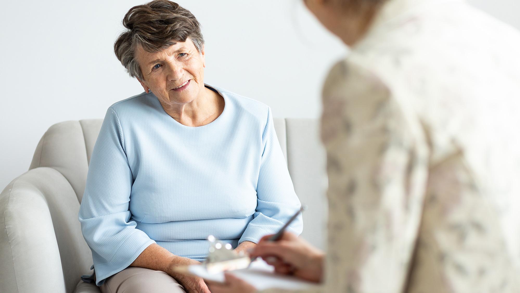Adult Services Kankakee Bourbonnais Illinois Il Riverside Healthcare