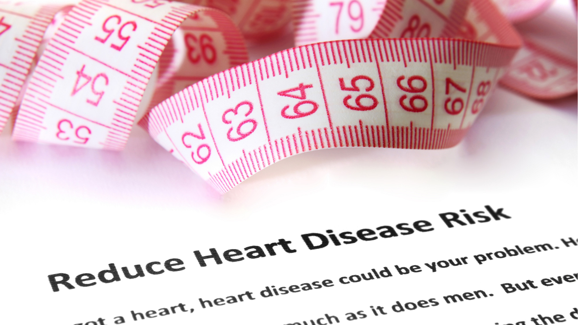 Heart Disease Prevention in Kankakee, IL Riverside Healthcare