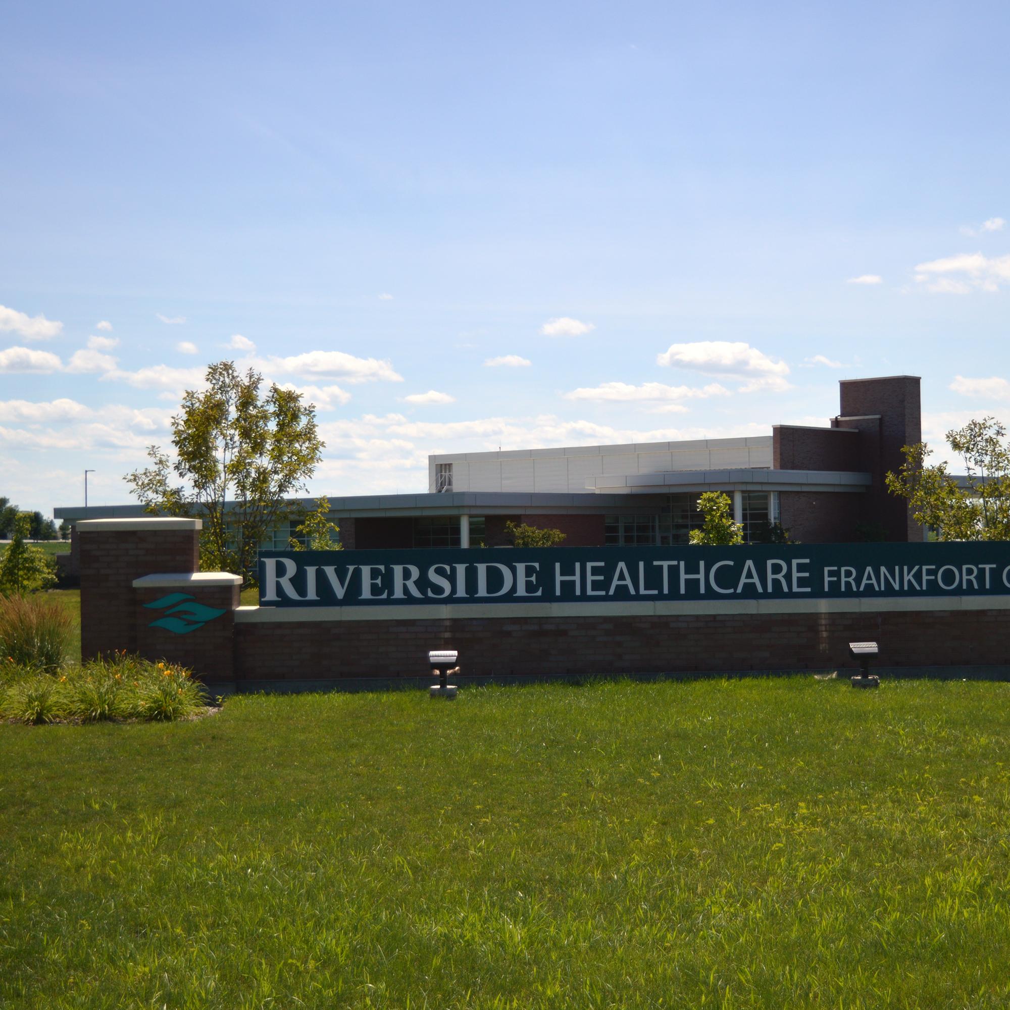 Riverside Healthcare Frankfort Campus - Cancer Care ...