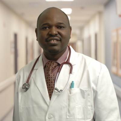 Mobolaji Suleiman, MD | Internal Medicine & Geriatric