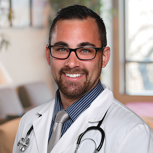 Riverside Medical Group Welcomes Physicians Assistant Andrew Donofrio Kankakee Bourbonnais Illinois Il Riverside Healthcare