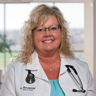 Riverside Medical Group Welcomes Kendra Hansen Dnp Anp Bc Kankakee Bourbonnais Illinois Il Riverside Healthcare
