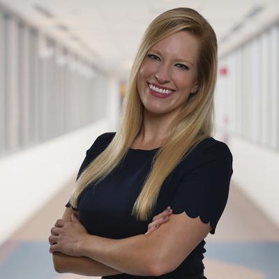 Riverside Medical Group Welcomes Clinical Psychologist Melissa Rosenow Psyd Kankakee Bourbonnais Illinois Il Riverside Healthcare