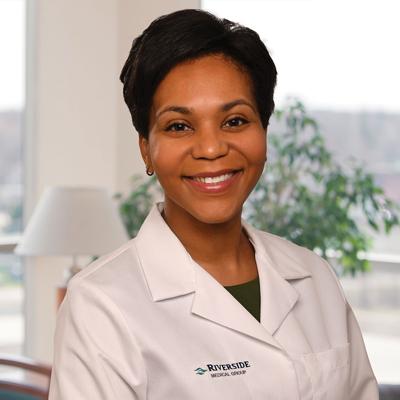 April Szafran, MD, PhD | Urology in Kankakee, IL | Riverside